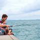子どもと一緒に釣りにいこう!安心して海釣りが楽しめる公園4選|関東