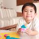 小麦粉の粘土「プレイドー」で楽しく遊んで想像力を育もう!