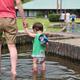 子どもは水遊びが大好き!東京の子どもが喜ぶじゃぶじゃぶ池4選