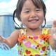 プールデビューにおすすめ!東京で楽しめる幼児プール3選