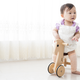 初めての乗り物おもちゃおすすめ商品|子どもに人気!三輪車など