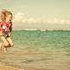 リゾート気分を味わえる!福岡県の子連れにおすすめ海水浴場4選