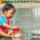じゃぶじゃぶ池の季節です!静岡県でおすすめの水遊び場4選