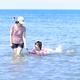 ぴちぴち、ときめき!?名前も楽しい大阪のおすすめ海水浴場4選