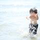 子どもと海デビューしよう!人気の海水浴場4選|愛知県