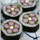 飾り巻き寿司に挑戦してみませんか?かわいい「お花」の巻き方