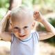 赤ちゃんにも安心して使える日焼け止めはこれ!オーガニック製品4選