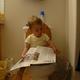 トイレトレーニング中ママのお悩み解決!外出中の補助便座活用法!