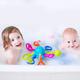 バスタイムも楽しく!子どもの遊び心をくすぐる、おすすめ入浴剤特集