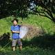 自然あふれる京都で昆虫採集!網とカゴを持っておでかけしよう