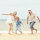夏だ!海に行こう!広島で子連れにも安心の海水浴場、おすすめ3選