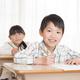 お受験を体験しよう!小学校受験問題に挑戦シリーズ!「回転図形」