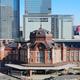 東京駅周辺で子連れランチ!フレンチ、個室あり、ビュッフェなど3選