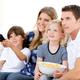 視聴無料『Dlife』の海外ドラマやアニメは親子で楽しめる!