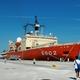 夏休みの自由研究にも!元南極観測船SHIRASEに親子で乗船!