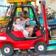 子どもが大好き!キャラクターや乗り物満載の神奈川県のテーマパーク3選