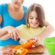 子どもの『おてつだいしたい!』を叶える簡単料理レシピ!