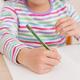 小学校受験の問題に挑戦!話の順序を推理しよう!対象年齢:5~6歳