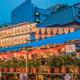 JR鶯谷駅周辺で子連れにおすすめのランチスポット4選|東京都
