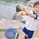 家族で釣りデビュー!?宮城県の子どもも楽しめる人気釣りスポット2選