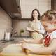 親子で一緒に楽しもう!簡単にできるお菓子作り4選
