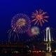 8月8日開催!混雑必至の「東京湾大華火祭」、子連れにおすすめの観覧スポット