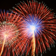 伊豆大島の夏の風物詩、夏祭り花火大会へジェット船に乗ってでかけてみよう!