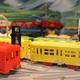 電車大好きキッズ注目!プラレールを楽しめる「カフェプラたく」|東京都