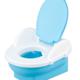 トイレトレーニングでうんちが出来ない…良い進め方は?|専門家の見解
