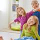 気になる子どもの頭や足の臭い…よい対策を教えて!|専門家の見解