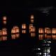 隅田川で夏の涼を感じる!浅草の夏祭り「浅草とうろう流し」|東京都