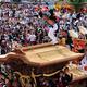 大迫力!一度は見たい『岸和田だんじり祭』を子連れで楽しむコツ|大阪府