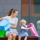小さい子どもと楽しくショッピング!名古屋のスポット4選|愛知県