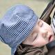 新生児から使える!おすすめの抱っこひも3選