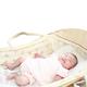 赤ちゃんの寝るスペースをどこでも確保。便利なクーファンおすすめ3選