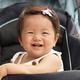 赤ちゃんを笑顔に!ベビーカーにつける人気のおもちゃ3選