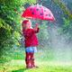 じめじめ雨の日もオシャレに、楽しく!ブランド レインコート3選