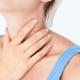 産後に突然出てきた 蕁麻疹の原因とは? |専門家の見解