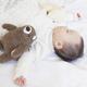 子育てに役立つ!赤ちゃんが大好きなぬいぐるみおすすめ3選