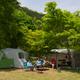 コテージや温泉付も!家族で訪れたいキャンプ場4選|宮城県