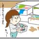 【コメタパン育児絵日記(52)】着られなくなった子ども服への重い想い