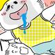 【コメタパン育児絵日記(53)】イクメンの皆さん!ご注意ください!