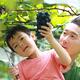 今が旬!子どもが大好きなフルーツ、ぶどう狩りに行こう!|東京都