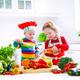 子どもに野菜を!赤ちゃん連れでもOKな愛知県内の産直市場3選