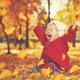 東京の紅葉イベントへ親子で行こう!秋の景色に酔いしれる4選