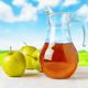リンゴ酢がおいしいドリンクに変身!おすすめの飲み方をご紹介!