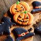 ハロウィンお菓子の簡単レシピは?かぼちゃのクッキーなど14選