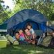 キャンプシーズンは今!秋の美しさを感じられるキャンプ場4選│山梨県