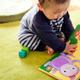 赤ちゃんに読み聞かせてハートをわしづがみ!おすすめ絵本 5選