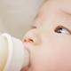 赤ちゃんの成長に合わせて哺乳瓶、乳首の種類を工夫するコツ